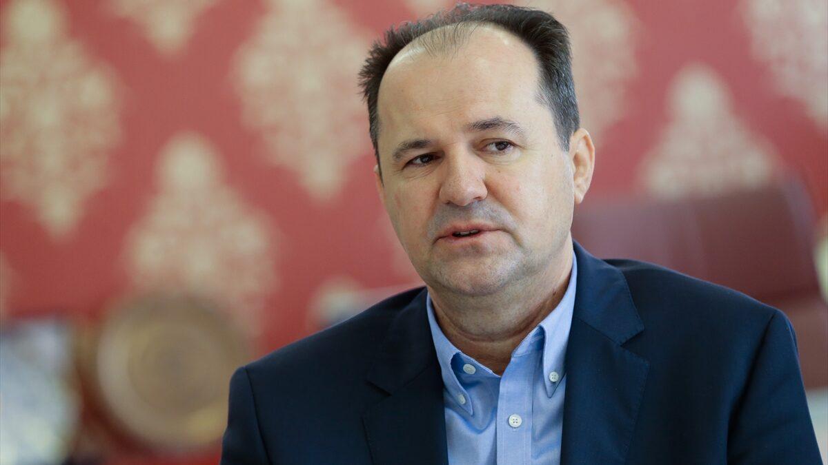 Predsjednik Sabora IZ o inicijativi u predstavničkom domu Parlamentarne skupštine BiH
