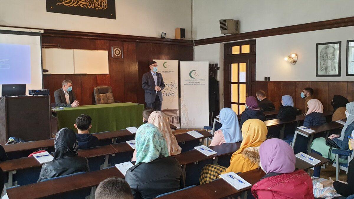 Počeo Kurs islama u Gračanici i Srebreniku
