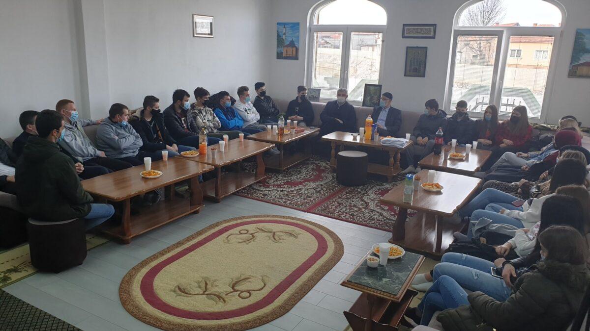 Kurs islama za srednjoškolce u Bijeljini i Janji