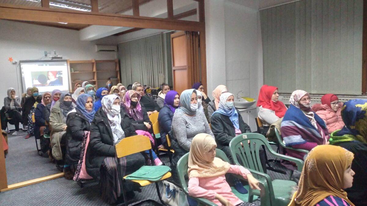 Dan hidžaba u Odžaku