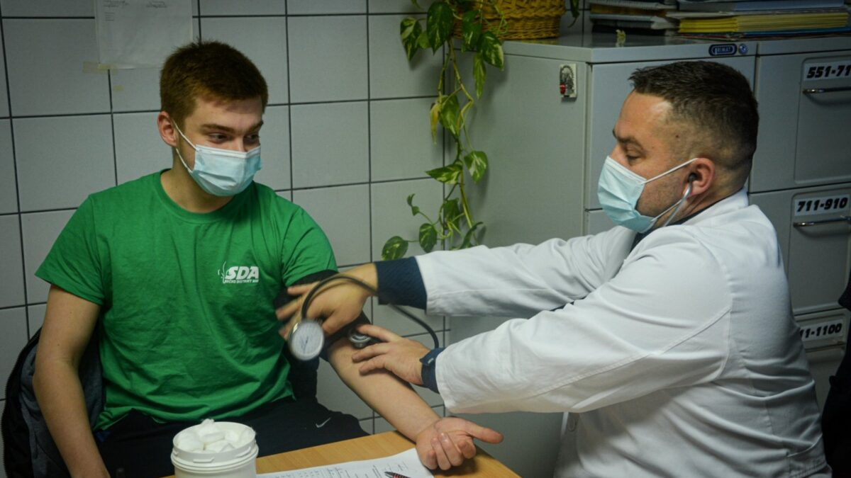 Džemat Šatorovići: Akcija darivanja krvi i uspostava baze podataka krvnih grupa
