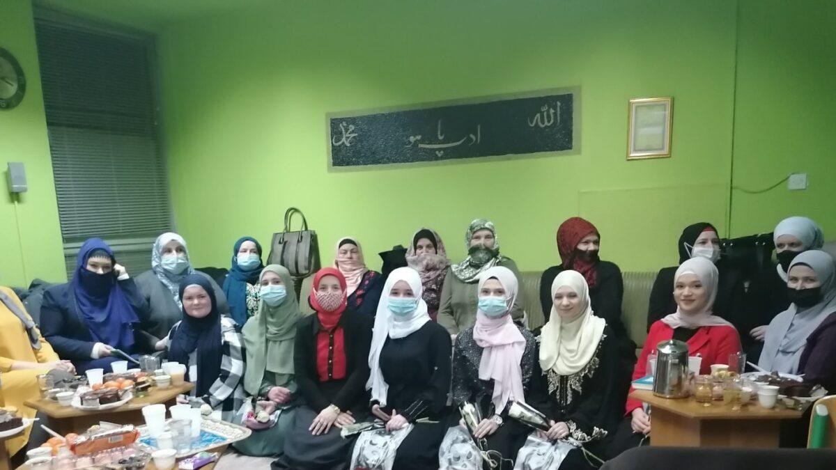 MIZ Živinice: Moj put ka hidžabu