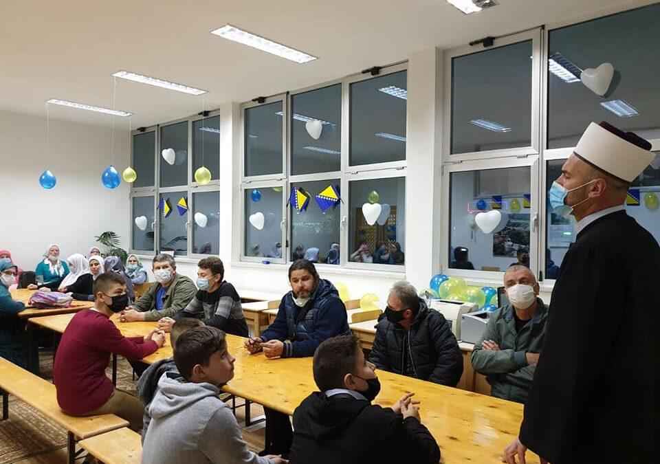 Dan nezavisnosti obilježen u Bosanskom Šamcu