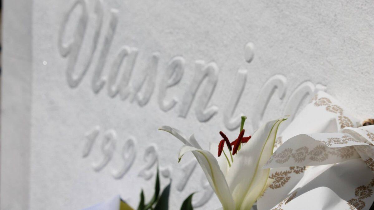 MIZ Vlasenica: Kolektivna dženaza na Šehidskom mezarju Rakita 24. aprila