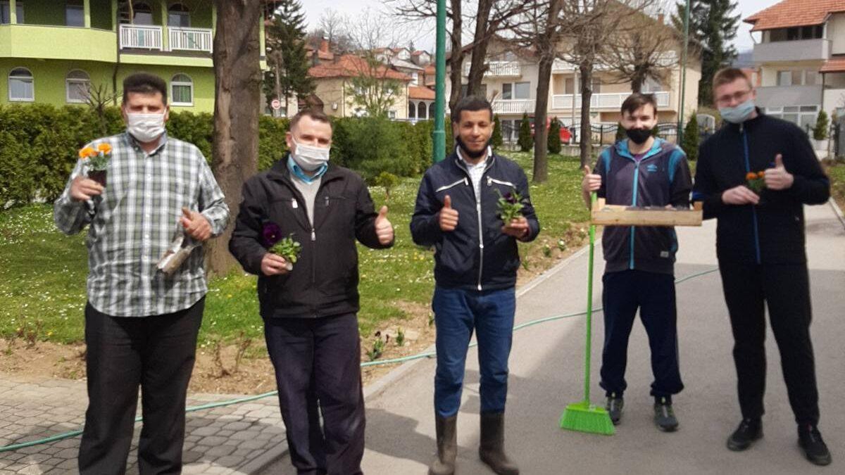 Provedena ekološka akcija na području Muftiluka tuzlanskog