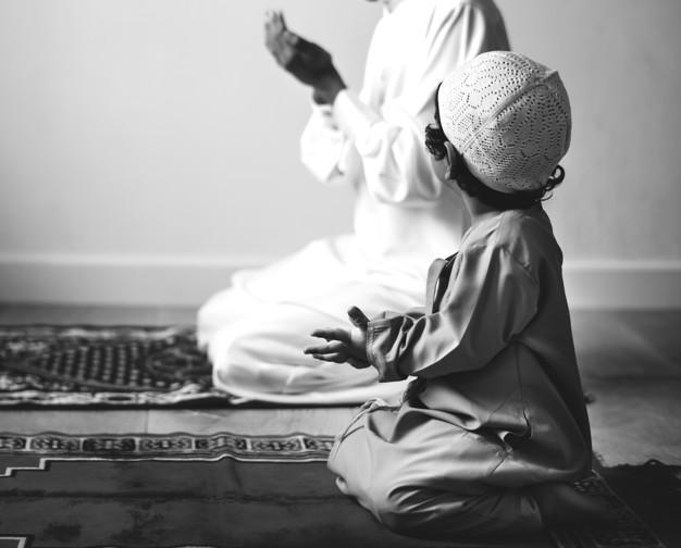 Vjera, roditelji i djeca