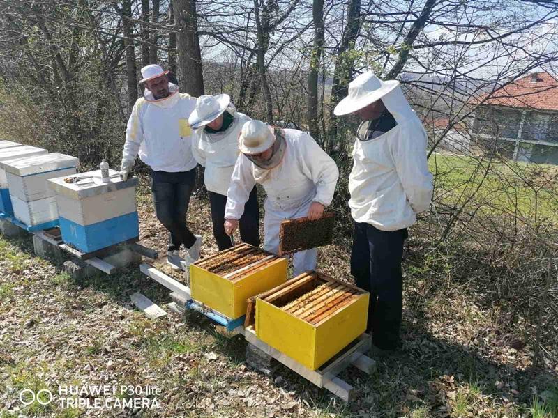 Kurs pčelastva u Zvorniku