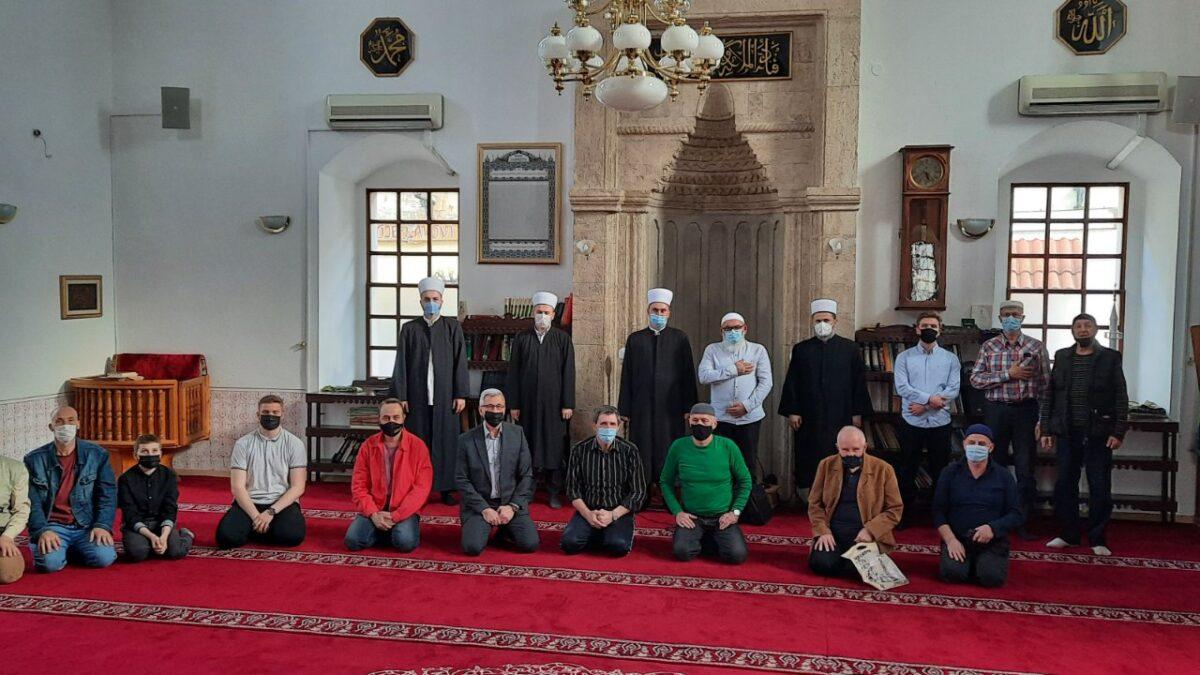Pet hafiskih mukabela na području Muftiluka tuzlanskog