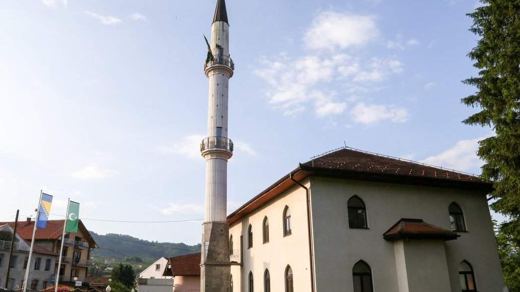 Plansko otimanje imovine Islamske zajednice u Bratuncu