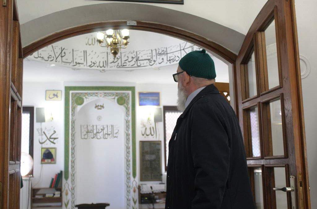 Tekija šejh hadži Ahmed Nuruddin u Tuzli ramazan dočekala u novom ruhu