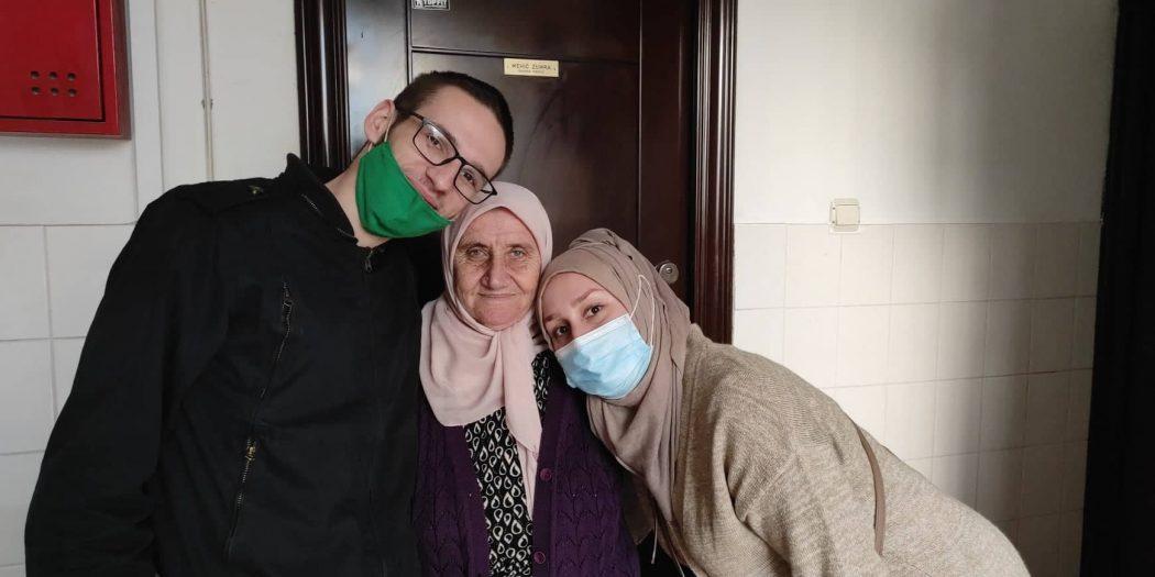 Kladanj: Iftari za roditelje šehida