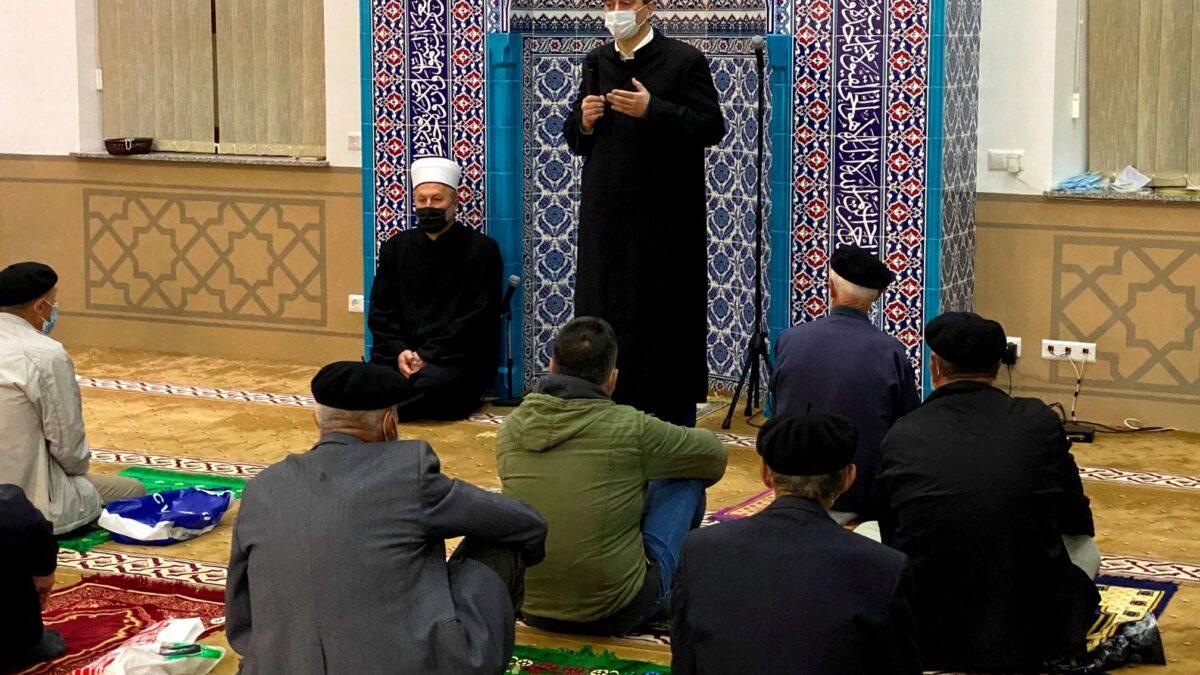 Ramazanska predavanja