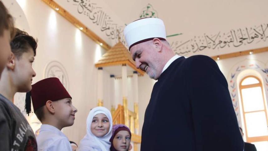 Bejtu-l-mal: Mekteb i predškolske ustanove Islamske zajednice