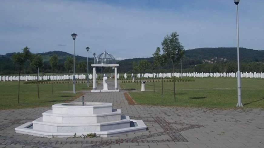 U utorak 1. juna dženaza za pet ubijenih civila Zvornika