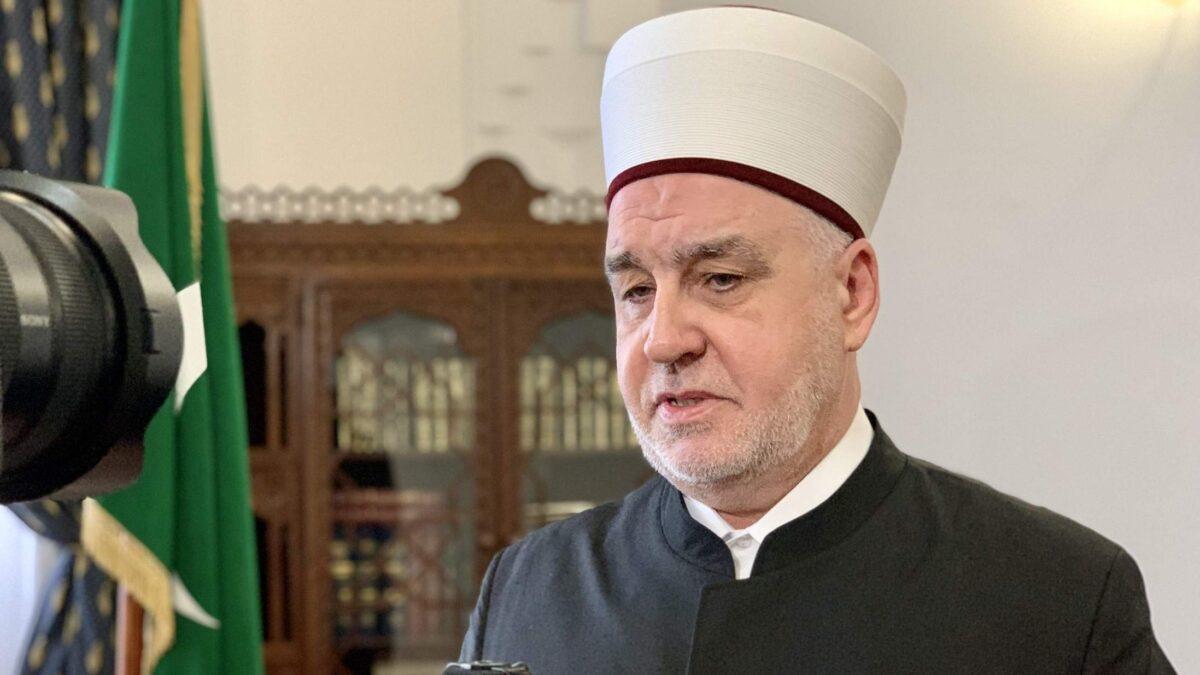 Izjava Reisul-uleme povodom izricanja presude Ratku Mladiću