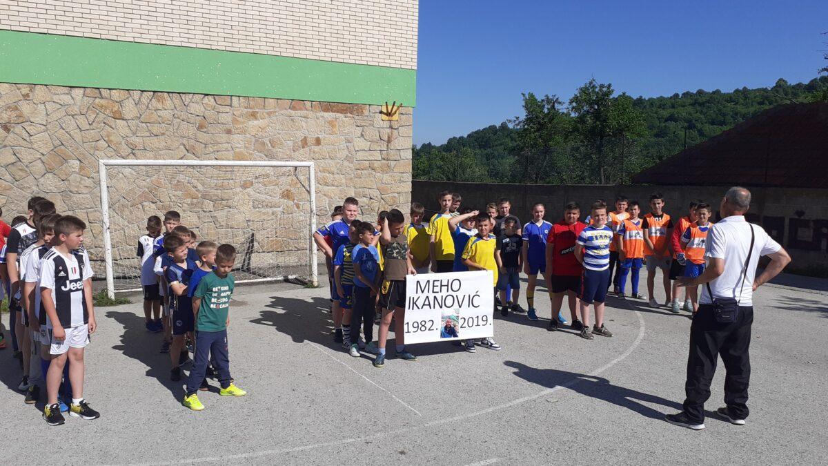 Malonogometni turnir u Teočaku