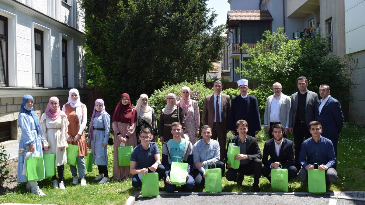Behram-begova medresa u Tuzli je prilika mladima za razvoj u svim naučnim disciplinama