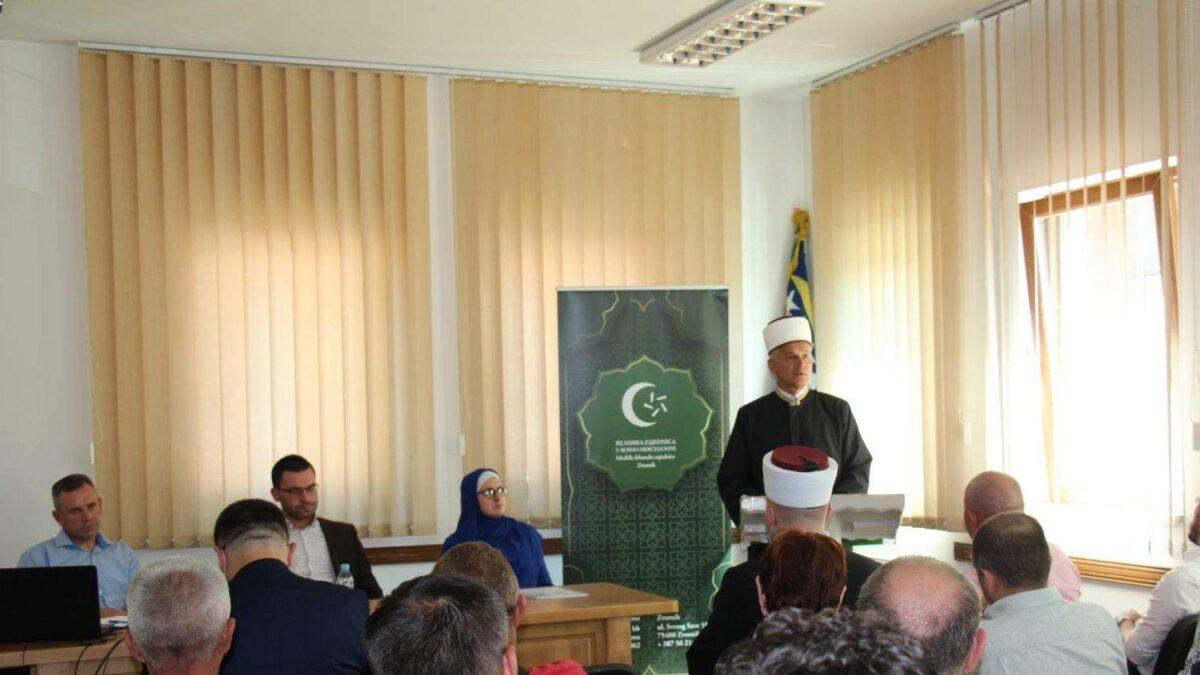 U Zvorniku održan okrugli sto o izazovima Bošnjaka u Podrinju