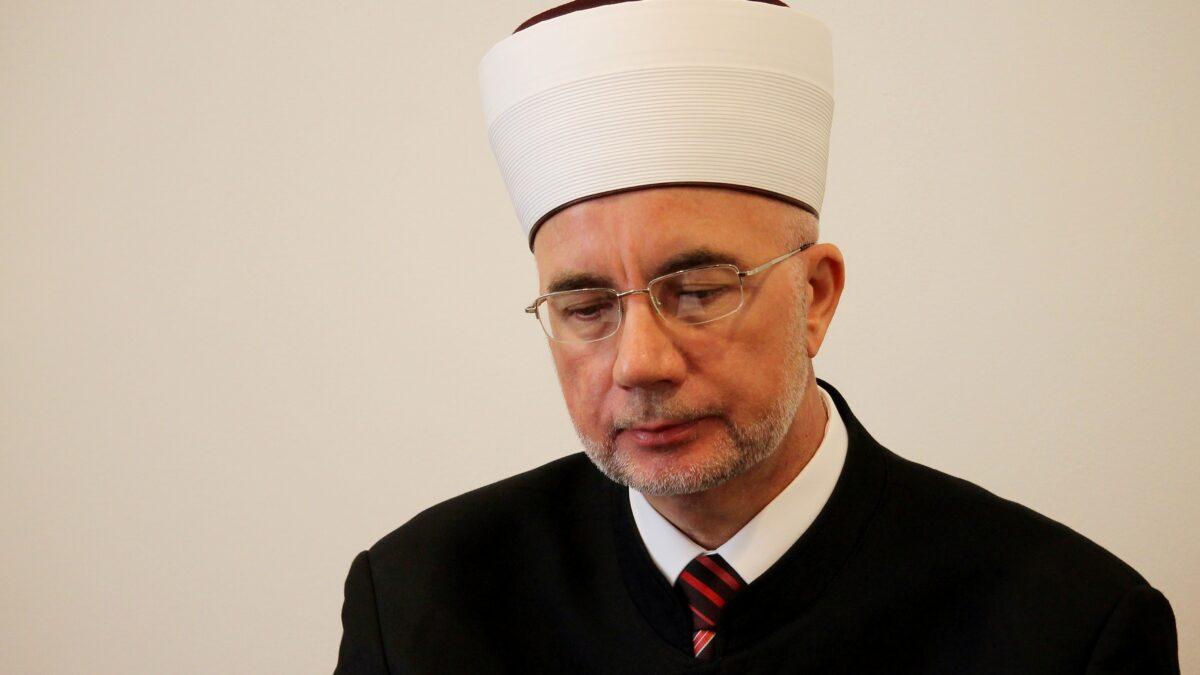 Čestitka muftije Fazlovića povodom početka nove vjeronaučne i školske godine