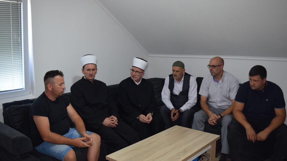 Muftija Fazlović: Tražimo da Bošnjaci Vlasenice konačno imaju miran i dostojanstven život u svom gradu