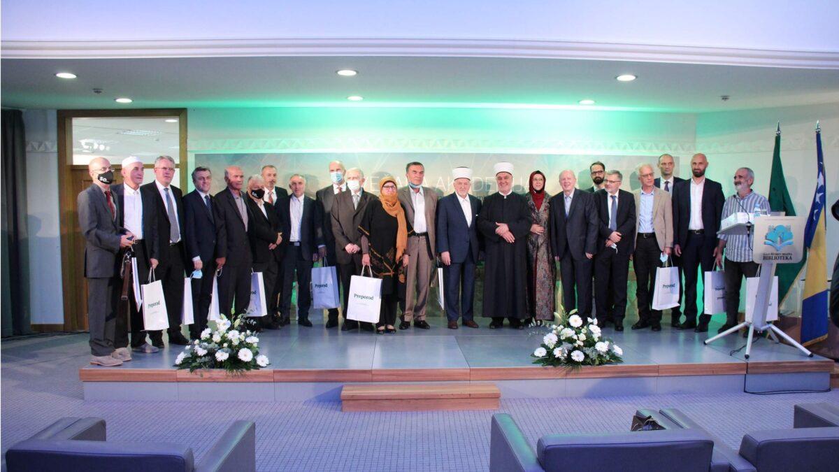 Svečanom akademijom obilježena 50. godišnjica IIN Preporod