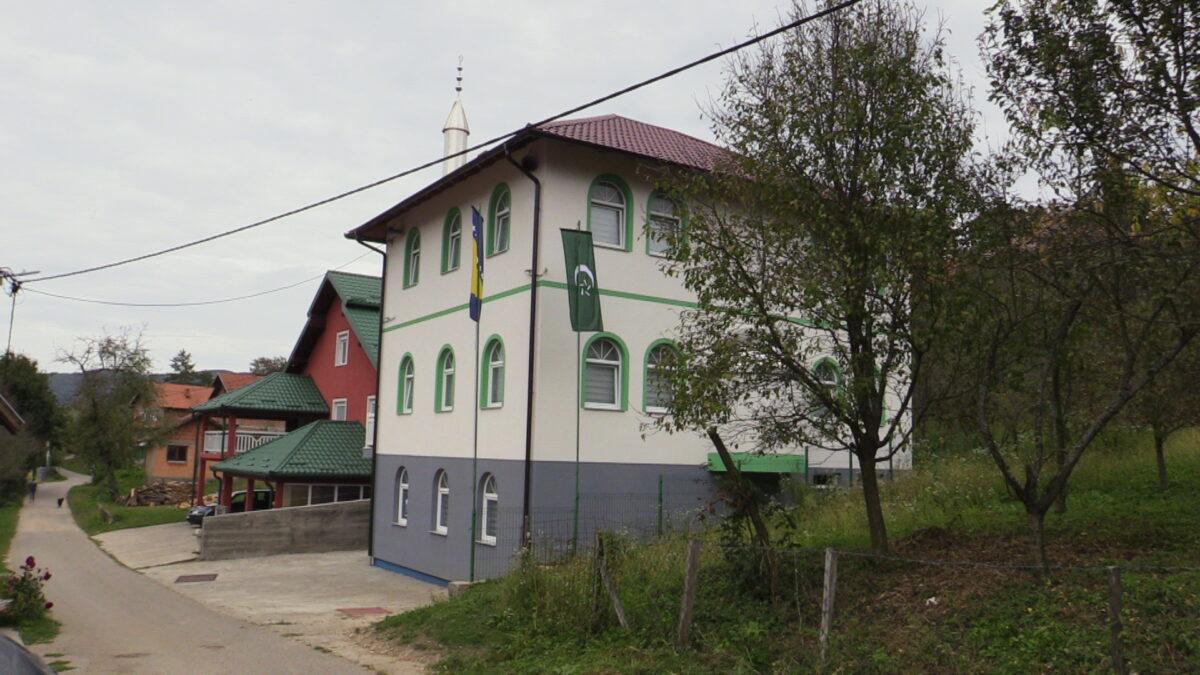 Četvrta godišnjica od otvaranja mektebskog centra u Burnicama (MIZ Bratunac)