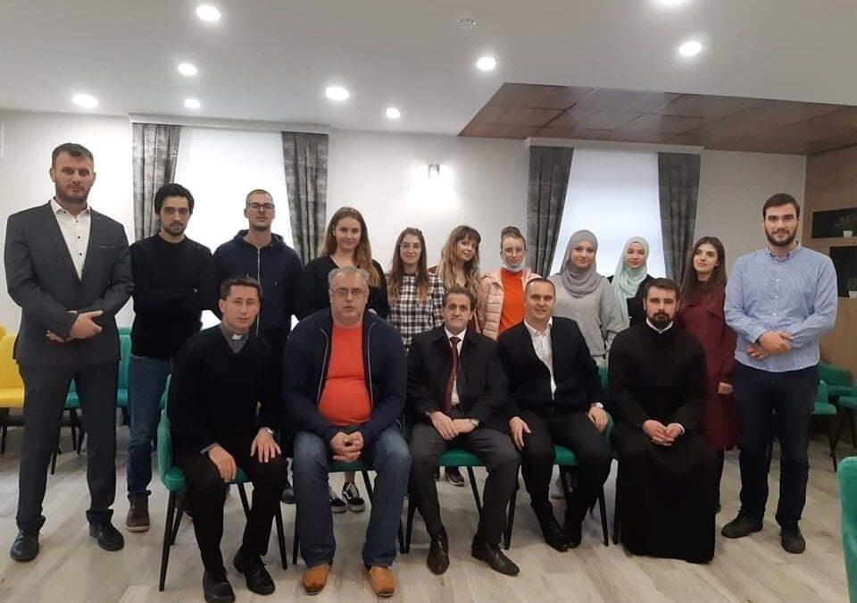 Posjeta Brčkom Odbora za međureligijsku saradnju Tuzla
